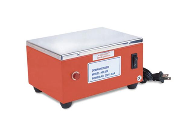 平面型脫磁器 5481-05hd200