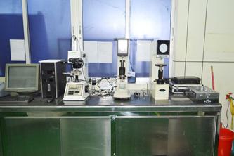 品管课-检测仪器