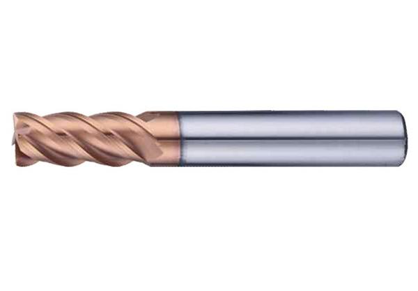 mh580-2 4刃立铣刀