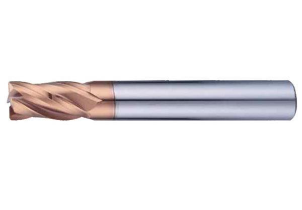 mh580-6 4刃圆鼻刀
