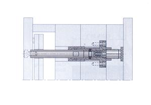 锁模扣DKL-2