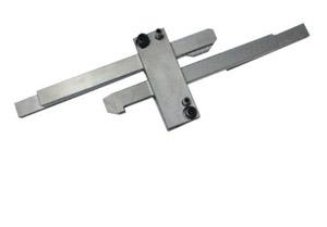 118-锁模扣  Z171