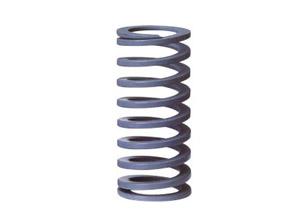 308-DWR塑胶模用耐热弹簧(银色)